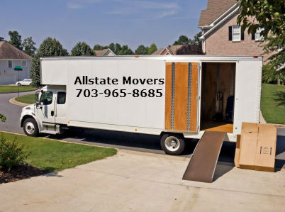 Residential Moving Companies Manassas VA