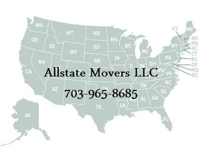 Cross Country Long Distance Movers in Washington DC, MD, Arlington, Ashburn, Burke, Fairfax