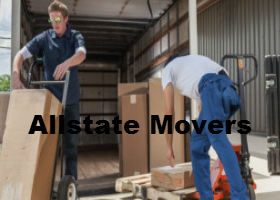 Office Movers Northern Virginia