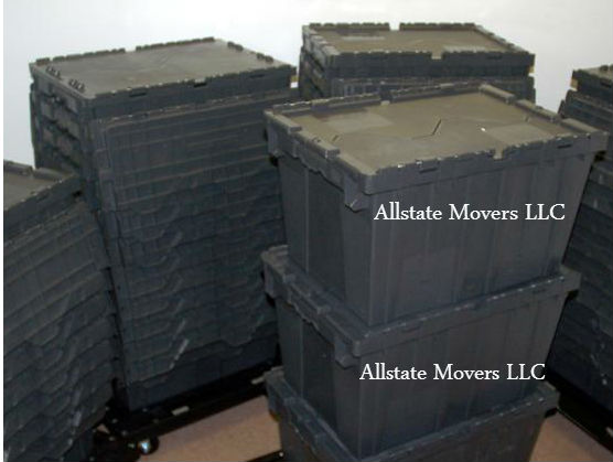 Office Movers in VA, MD, DC