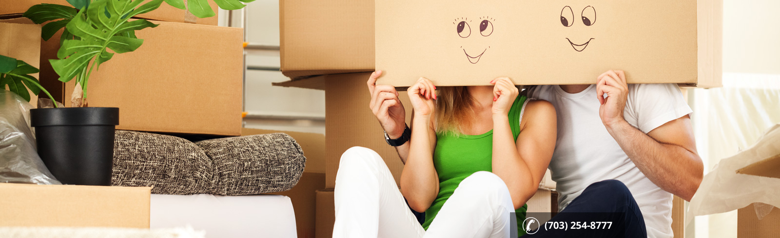 Best Client Services Offered by Allstate Movers Northern VA