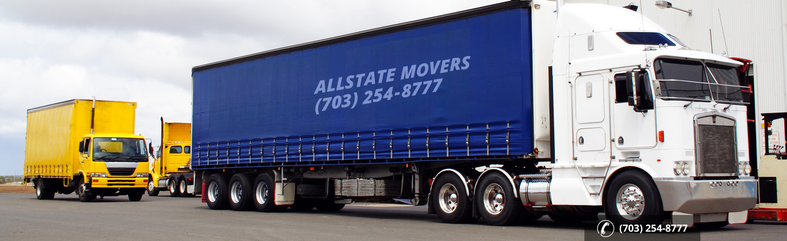 Moving Companies Northern VA